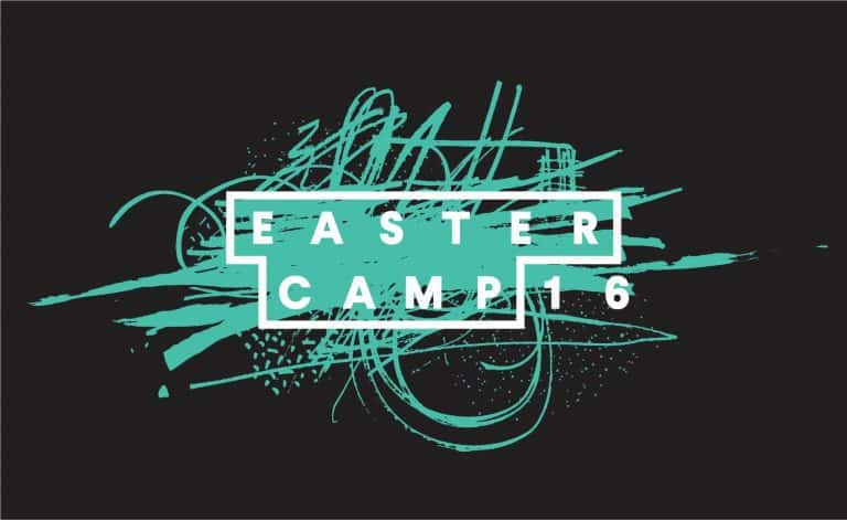 Easter Camp 2017 defrag and round table