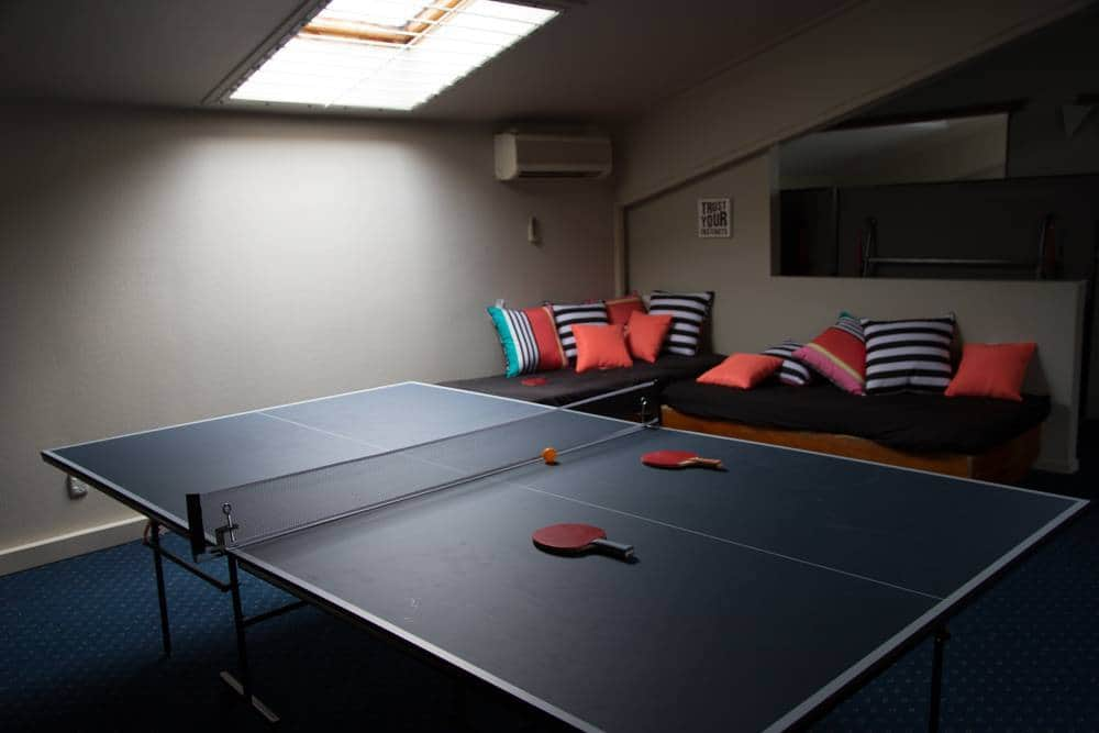 Te Puke Social Table Tennis on Mondays