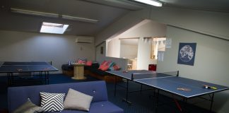 Te Puke Creatives Board Room/Meeting Space Hireage