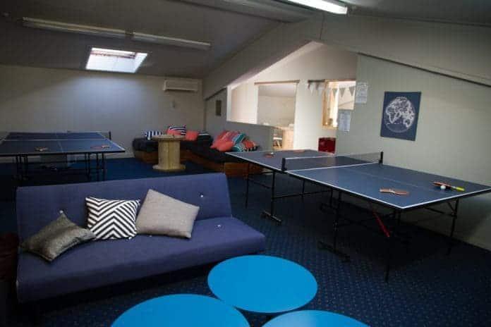 Te Puke Creatives Board Room/Meeting Space Hireage