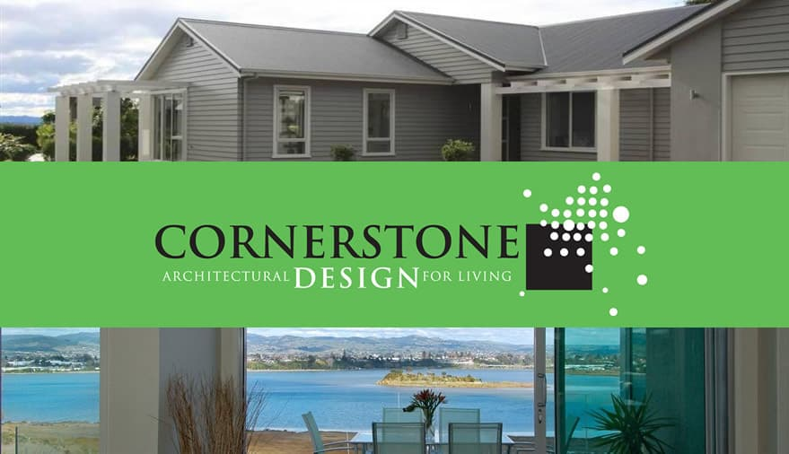 Cornerstone design sponsor vector group for Cornerstone design