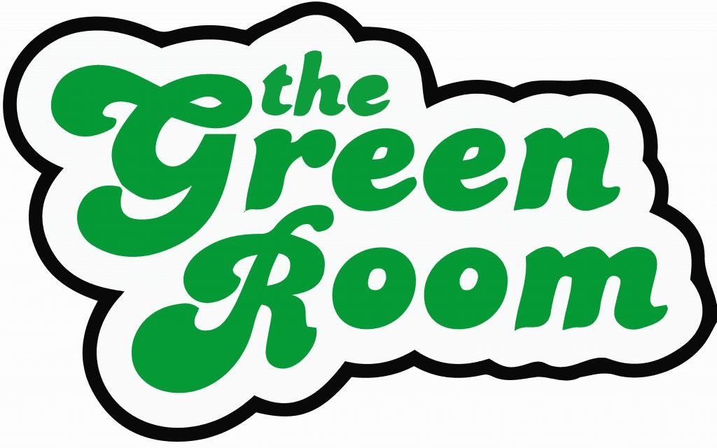 Te The Green Room - Puke Youth Film Club Launch