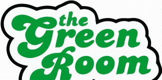 Te The Green Room - Puke Youth Film Club Launch