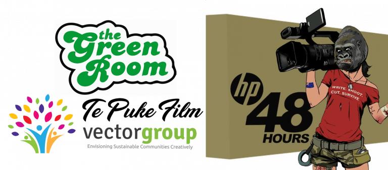 HP 48 Hour Film Update