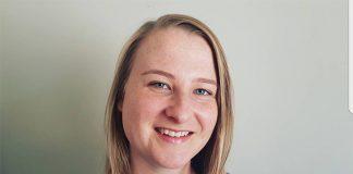 Acorn Foundation scholarship recipient Kate McKay. Supplied photo.