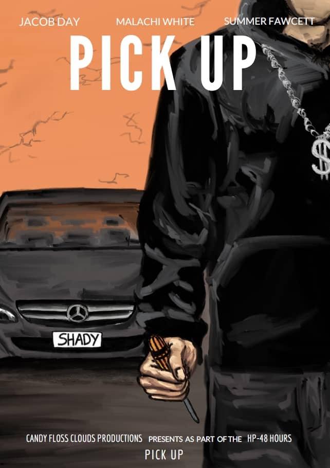 "Official Te Puke Public Showing of Short Film ""Pick Up"""