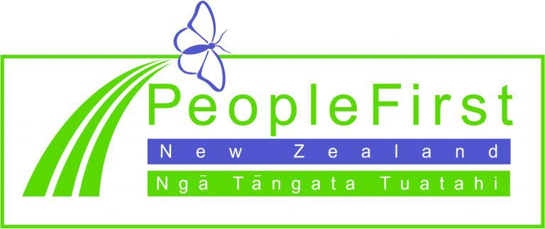 Announcement: People First New Zealand Ngā Tāngata Tuatahi in VGCT Centre