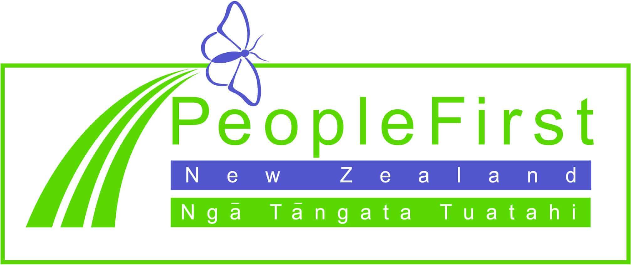 People First New Zealand Ngā Tāngata Tuatahi