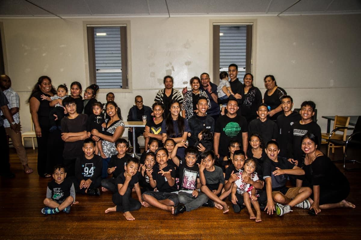 Kiribati Catholic Community