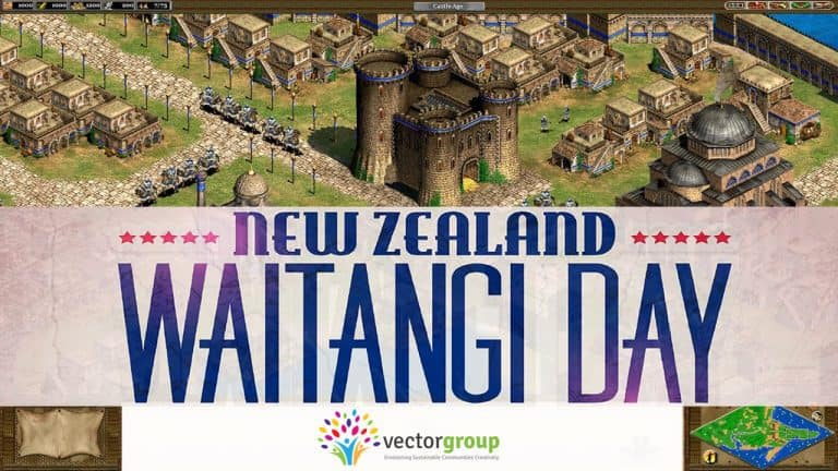Whilst Te Puke Sleeps, VGCT plays the night away and into the dawn of Waitangi Day 2018