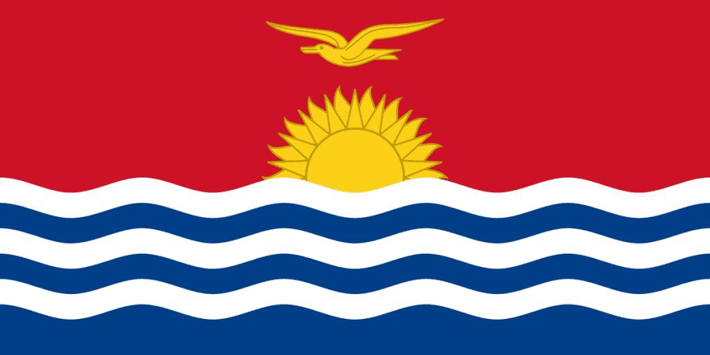 Kiribati Te Puke community
