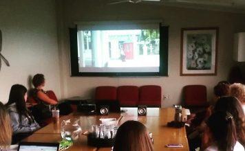 Film Collaborative Tauranga, Te Puke, BOP Film, Vector Group Charitable Trust, Te Puke Film