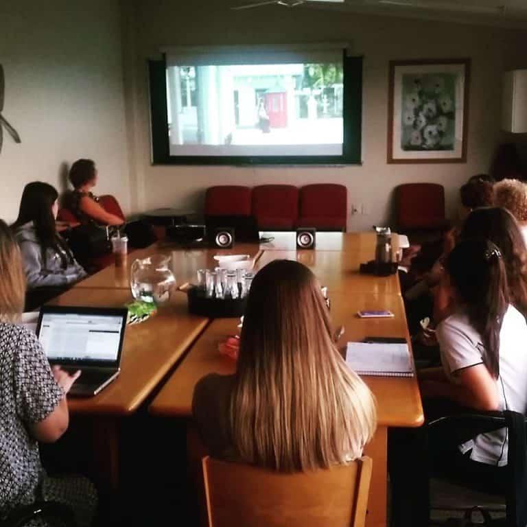 Filmmakers Collaborative | Filmmaking Workshops, Film Workshop for Te Puke Youth