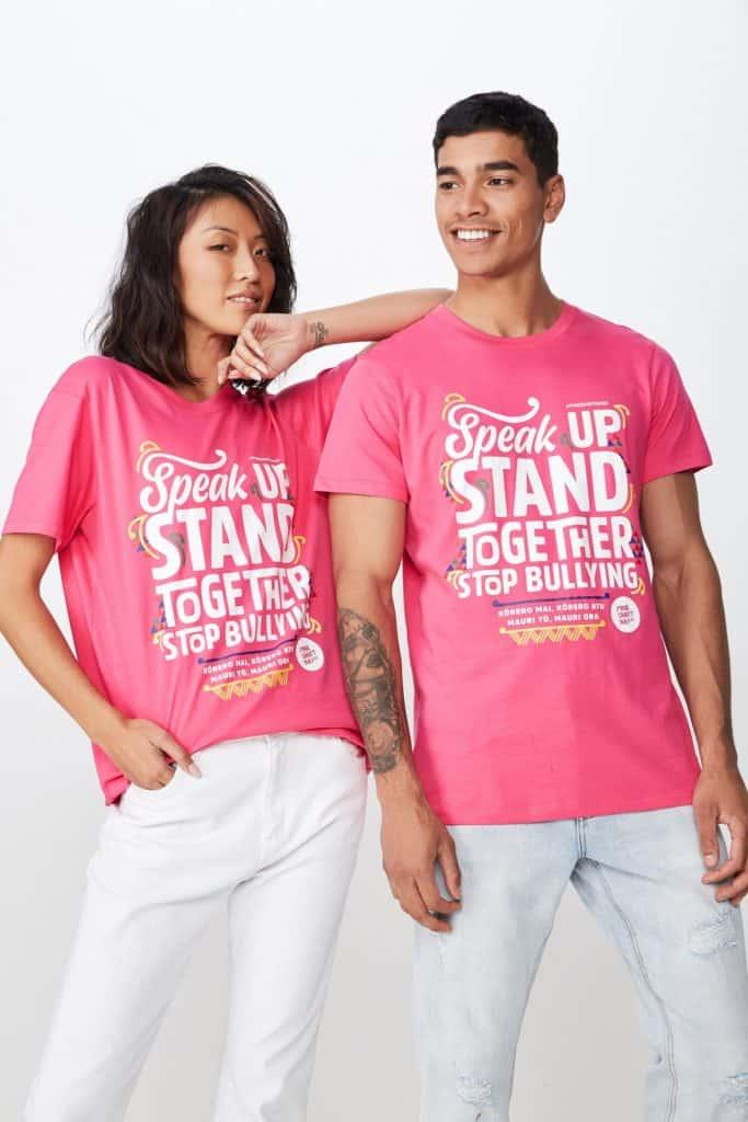 pink shirt day 2019 te puke