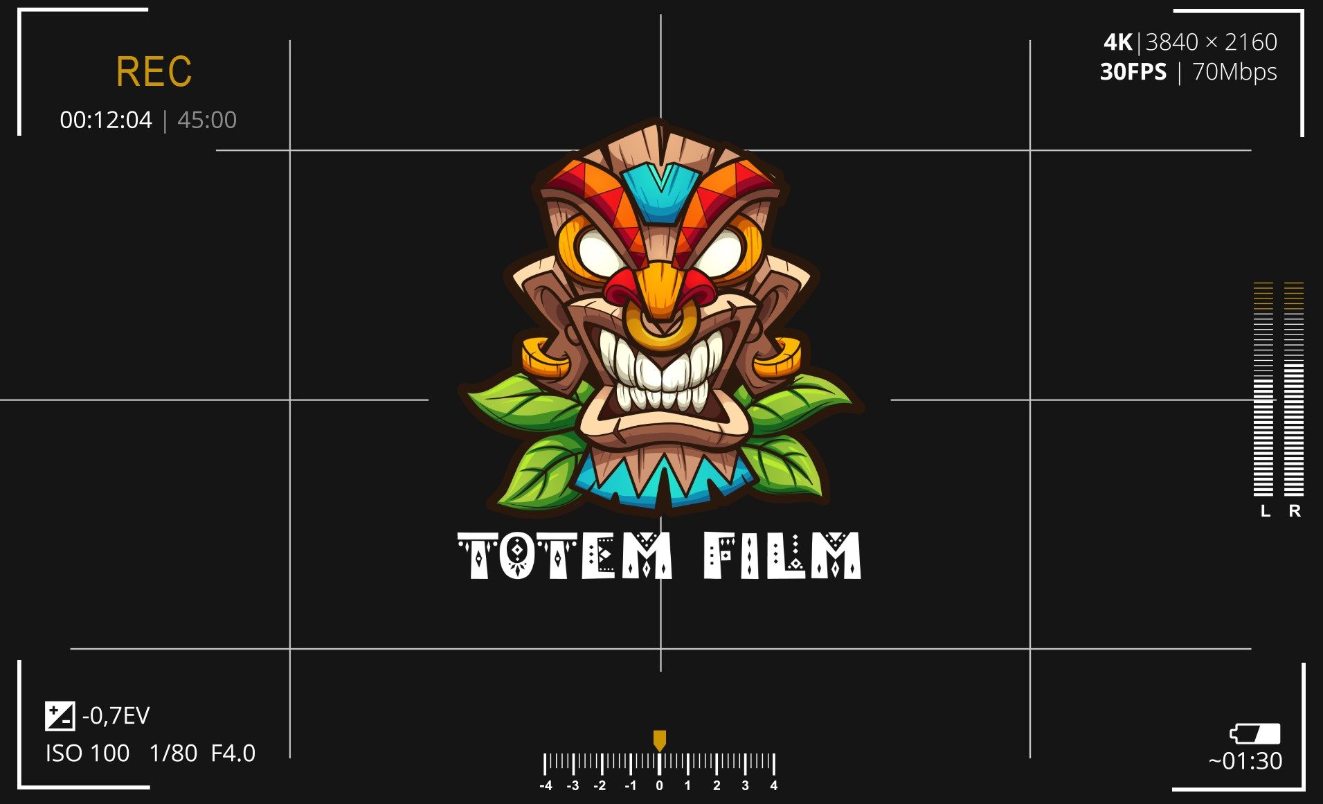totem film te puke film website screenshot