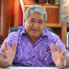 Prime Minister of Samoa