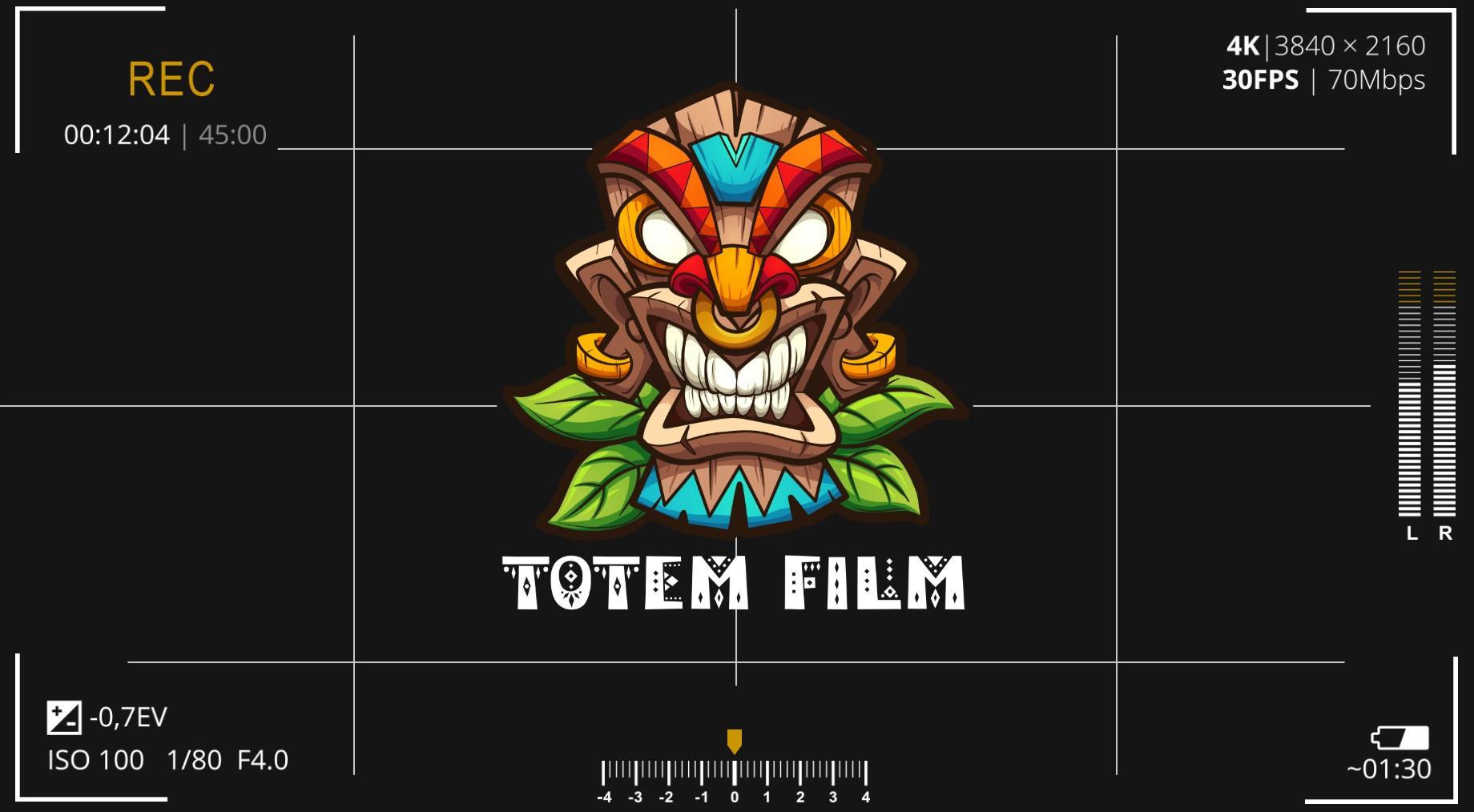 totem film